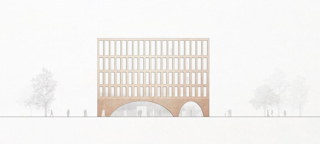 KO-OK_Architektur_Leipzig_Stuttgart_Wettbewerb_Rathaus-Salem_Ansicht-1