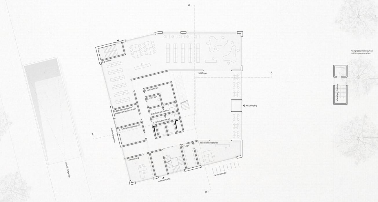 KO-OK_Architektur_Leipzig_Stuttgart_Wettbewerb_Rathaus-Salem_Grundriss-EG