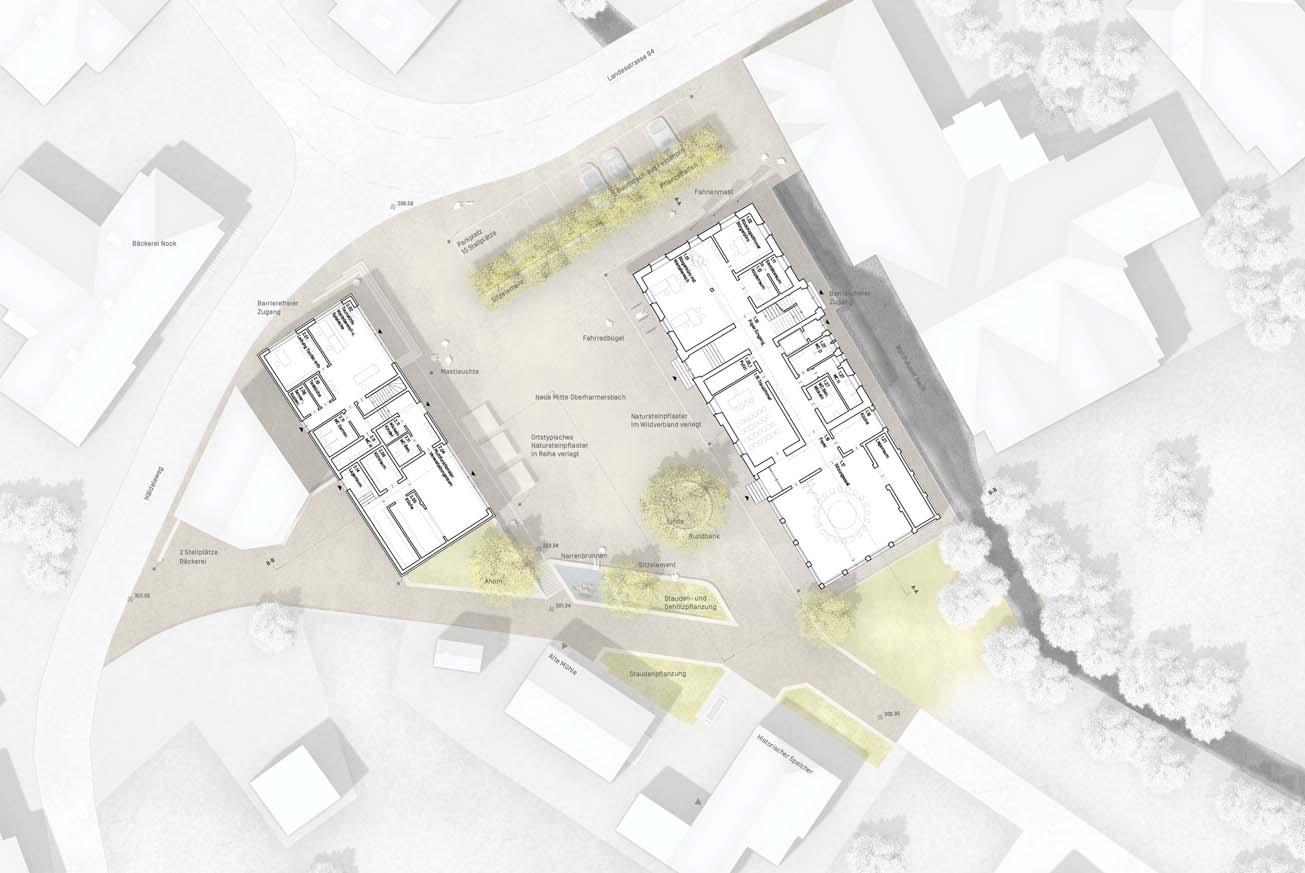 ko-ok_architektur_keinath_onneken_leipzig_stuttgart_wettbewerb_rathaus-oberharmersbach_grundriss